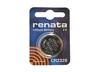 Батарейка RENATA CR2320