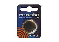 Батарейка RENATA CR2450N