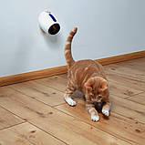 Игрушка для кошек Trixie Moving Light Лазерная указка, 11 см, фото 2