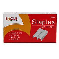 Скобы для степлера EAGLE, фото 1