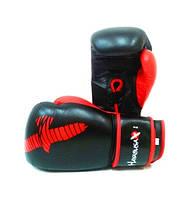 Перчатки боксерские Hayabusa Replica CL Red (Натуральная кожа)