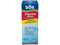 Средство против водорослей усиленного действияAlgoSol Forte 2.5 l