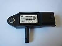 Клапан регулировки давления воздуха на Renault Trafic 1.9dCi с 2001... Renault (оригинал) 223657266R