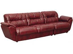 Офисный диван Визит 3 модуля флай, фото 3