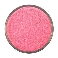 Розовый песок, цветной песок №6