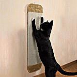 Когтеточка Trixie Scratching Board XL для кошки, плоская, 18 х 78 см, фото 2
