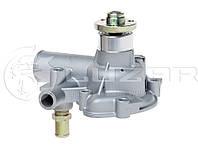 Насос водяной (помпа) УАЗ-Патриот дв.409 Е-3 с кондиционером (пр-во LUZAR)