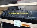 Радиатор  комбайн Нива с двигателем СМД 20, СМД 22 (5-ти рядный,медно-латунный)  Бузулук, Россия, фото 2