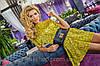 Летнее платье с поясом (Trend sk), фото 5