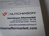 Ремень ГРМ на Renault Trafic / Opel Vivaro 1.9dCi (2001-2006) Hutchinson (Франция) HH132HTDP26, фото 5