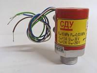 Сигнализатор давления универсальный СДУ, фото 1