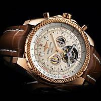 Часы Breitling for Bentley механические, мужские