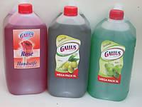 Мыло жидкое Gallus Handseife 5 л