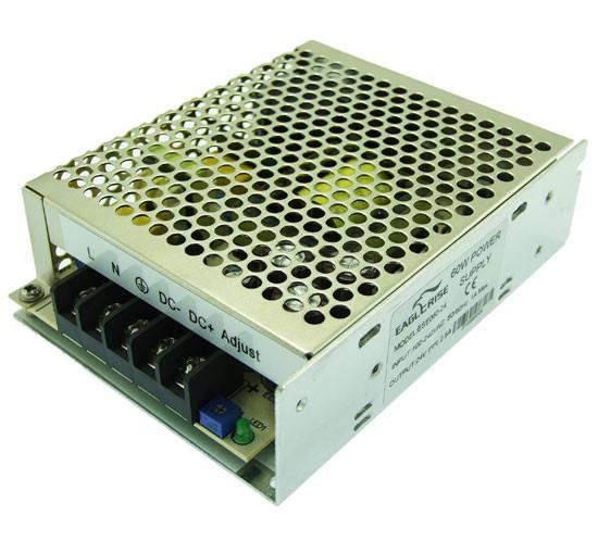 Блок питания ESE060-24M EAGLERISE 24вольт 60вт IP20 7411