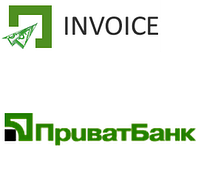 Система электронных платежей Invoice Приватбанка