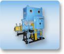 Пресс ударно-механический для изготовления брикета. Экструдер (пресс) брикетировочный
