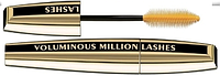 L`Oreal Volume Millions lashes 9 ml Туш для ресниц (оригинал подлинник  Франция)