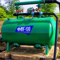 Песчано-гравийные фильтры ФПГ-100С
