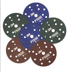 Гибкие абразивные диски 3M™
