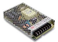 Блок живлення LRS-150-24 MEAN WELL 24вольт 150вт IP20 7633