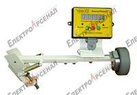 Измеритель  длины ленточных и рулонных материалов — ИДМ-1