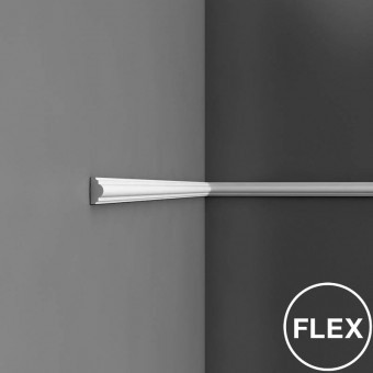PX103F гибкий молдинг Orac Axxent
