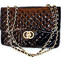 Клатч Chanel 09-2