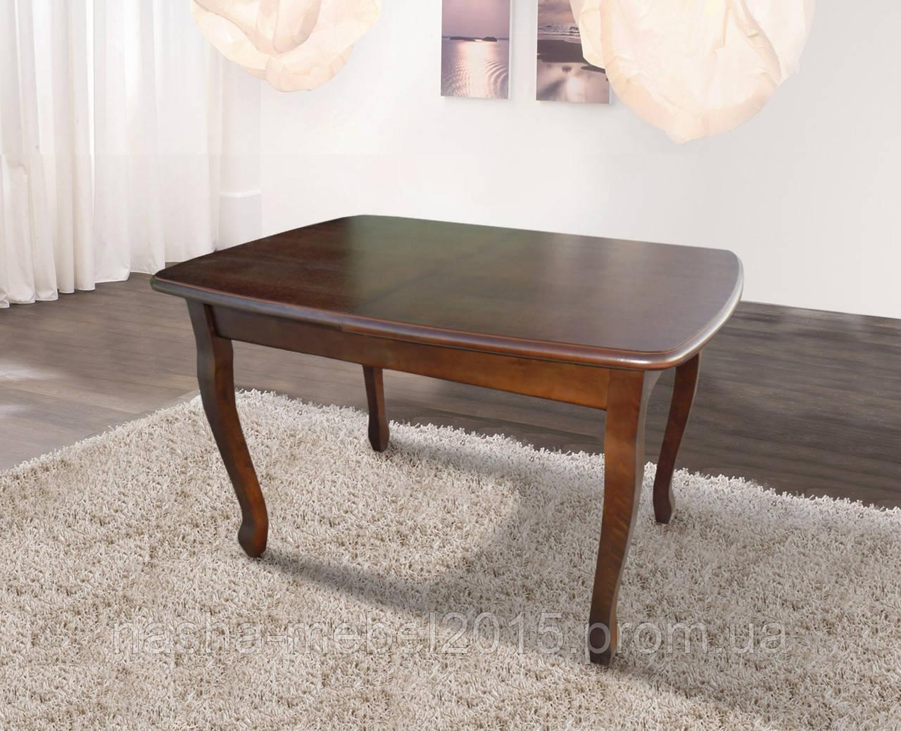 Стол обеденный деревянный Премьер
