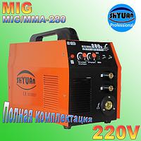 Сварочный полуавтомат Shyuan MIG 280