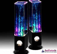 Моб.Колонка SPS WATER MP3-танцующие фонтаны (50)