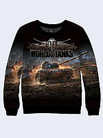 Свитшот World of Tanks