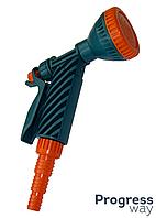 Пистолет - душ с фиксатором  Украина