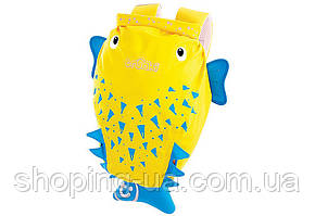 Рюкзак Trunki PaddlePak Blow Fish - Spike TRUA-0111