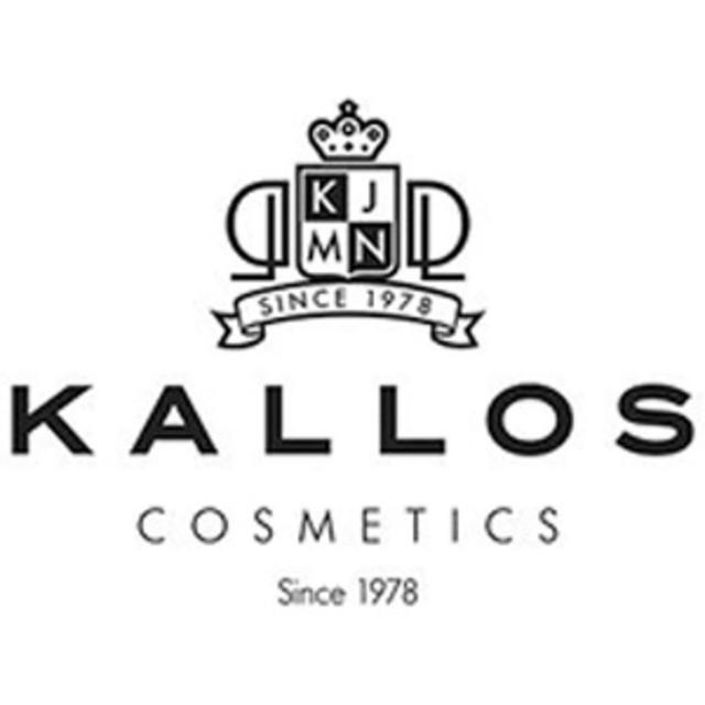 Kallos cosmetics -- шампуни для волос