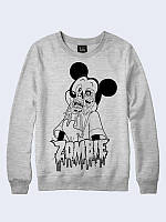 Свитшот Zombie Mickey