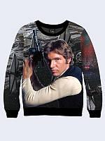 Свитшот Han Solo