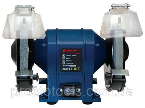 Точильный станок 900 Вт Craft-Tec PXBG203