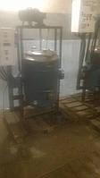 Котел варочный кпэ-60 с мешалкой