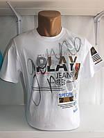 Футболка мужская молодежная Rabsido норма,http://sweaters-fashions.com.ua/