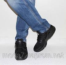 Мужские кроссовки Nike Huarache 44р реплика, фото 2