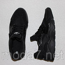 Мужские кроссовки Nike Huarache 44р реплика, фото 3