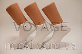 Стрейчевые носки мужские Томми Хилфигер короткие
