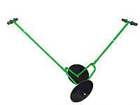 Чудо-окучник дисковый