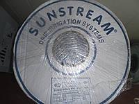 Капельная лента Sunstream 1000м. 8mils 20см