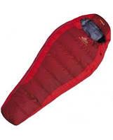 Спальный мешок правый PINGUIN SAVANA Junior 150 красный R