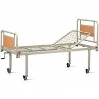 Кровать функциональная двухсекционная, OSD93V+OSD-90V