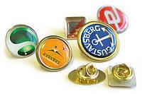 Значки/Значки с Логотипом от 1000 шт