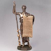 Бронзовая статуэтка Гиппократ (34 см)