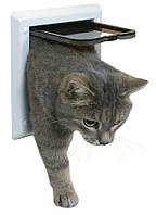 Trixie Дверца для кошки, 2 позиции
