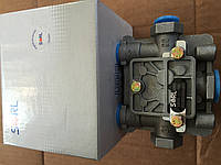 Клапан защитный 4-х контурный Эталон